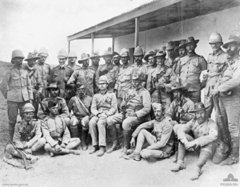 The Boer Wars, or how to beat a superpower
