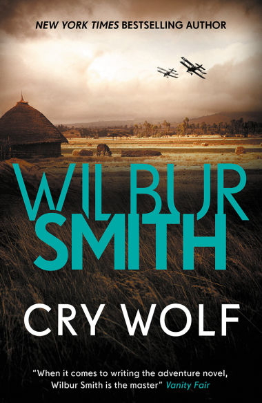 On Leopard Rock | Wilbur Smith