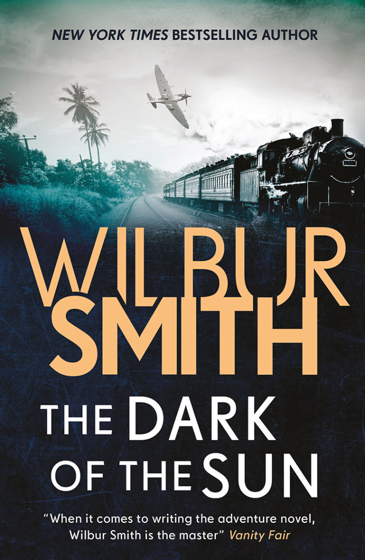 The Dark of the Sun Book Cover