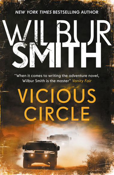 Wilbur Smith | International Bestselling Author