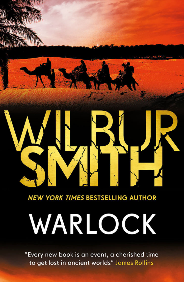 Warlock Cover Image