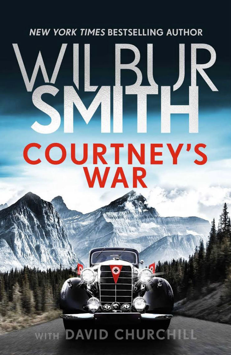 Courtney's War | Wilbur Smith