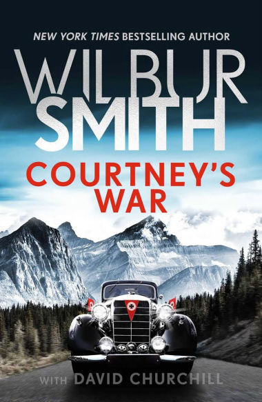 Courtney's War