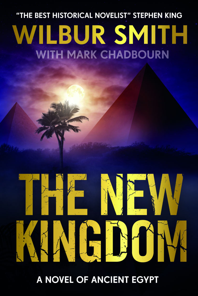 The New Kingdom Cover Image
